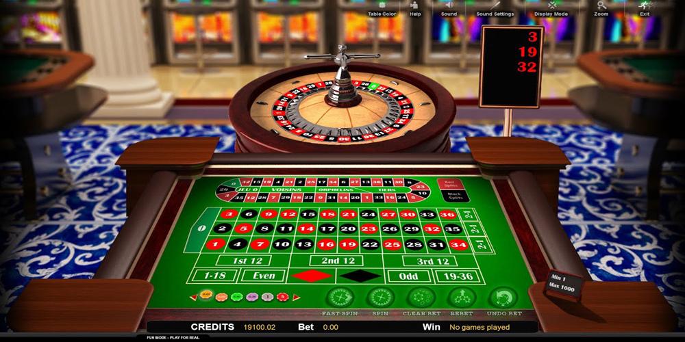 Виртуальное казино играть в рулетку сибирская рулетка смотреть онлайн дискавери