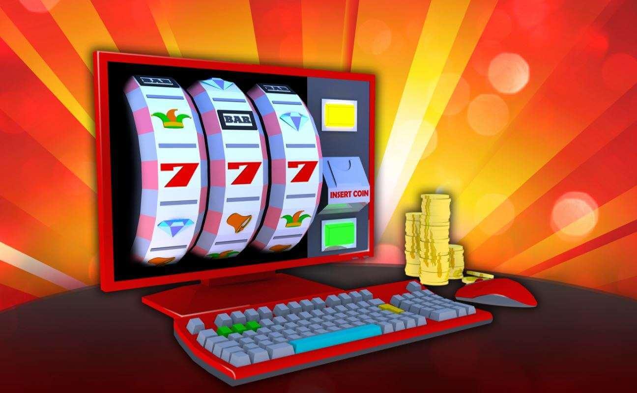 Игровые автоматы с быстрым выводом денег на киви
