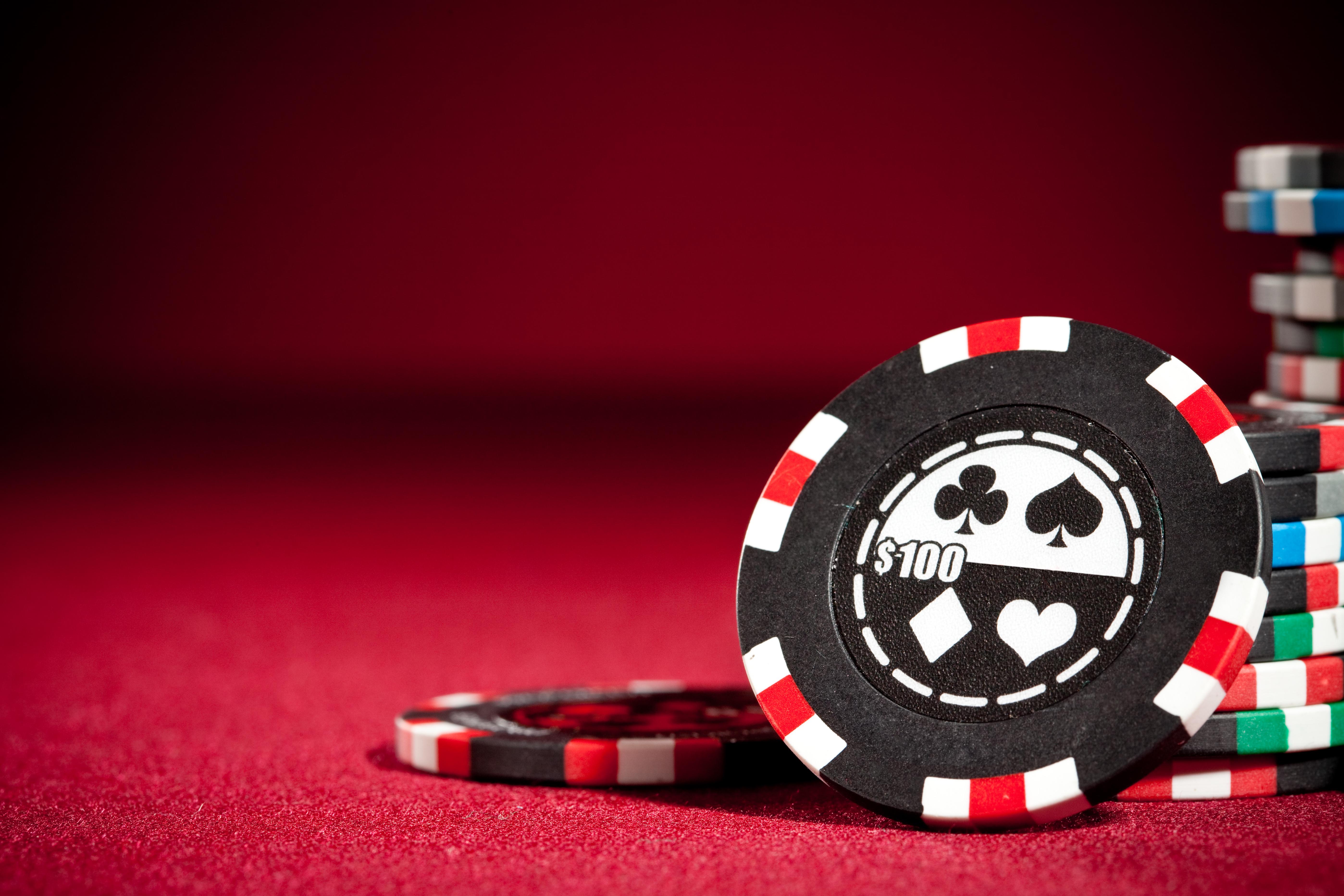 Заносы в казино 2019