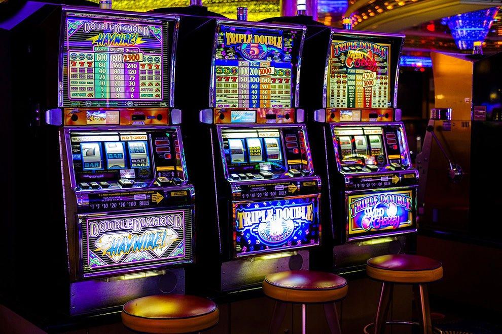Игровые автоматы играть бесплатно и без регистацыи в игру книжки