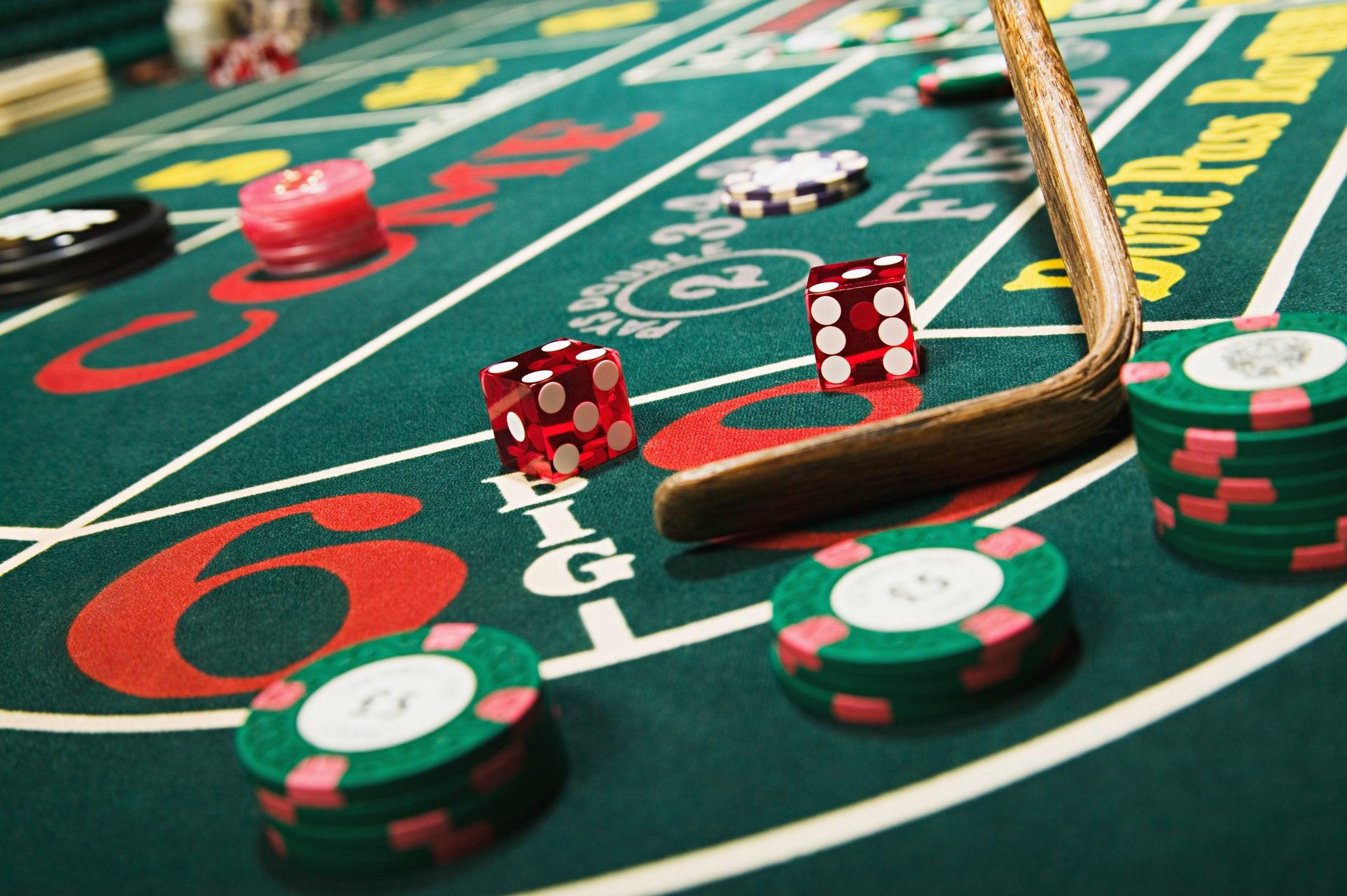 Мобильное казино на рубли
